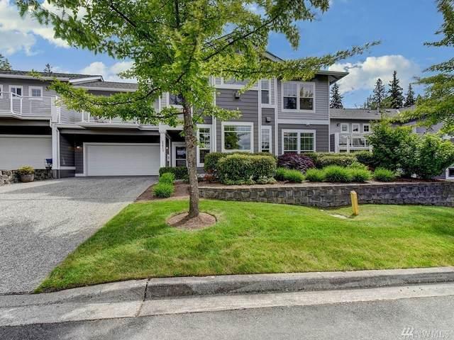 22511 SE 45th Lane, Issaquah, WA 98029 (#1610327) :: McAuley Homes