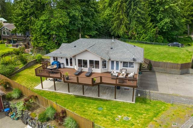 2331 Garfield Ave SE, Port Orchard, WA 98366 (#1610331) :: The Kendra Todd Group at Keller Williams