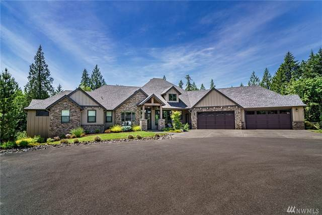 23106 NW 1st Ct, Ridgefield, WA 98642 (#1610334) :: Northern Key Team