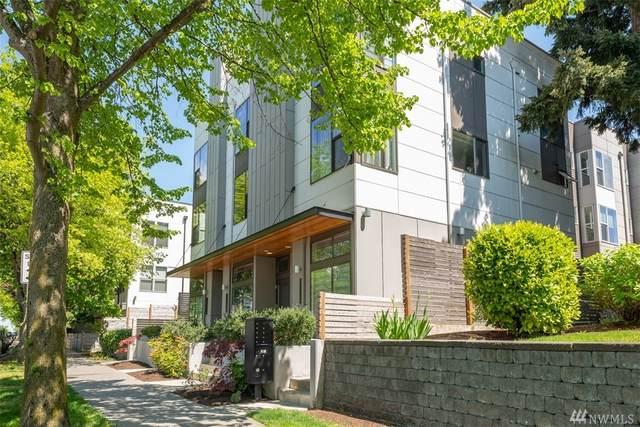 4046 California Ave SW B, Seattle, WA 98116 (#1610342) :: Engel & Völkers Federal Way