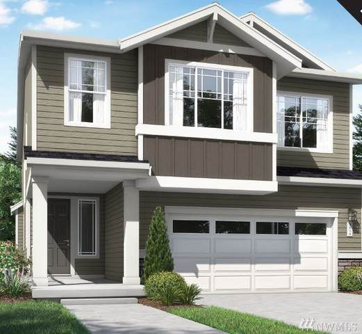 27428 12th (Lot 38) Place S, Des Moines, WA 98198 (#1610348) :: The Kendra Todd Group at Keller Williams