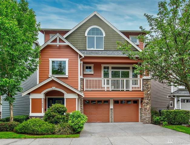 17822 20th Ave SE #39, Bothell, WA 98012 (#1610354) :: Northern Key Team