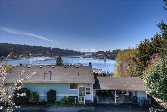 8919-8921 Franklin Ave, Gig Harbor, WA 98332 (#1610368) :: Canterwood Real Estate Team