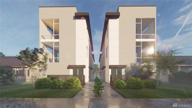 132-B W Florentia St, Seattle, WA 98119 (#1610381) :: Ben Kinney Real Estate Team