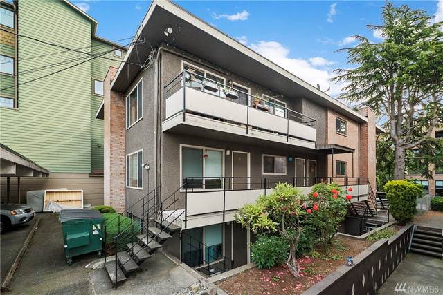 4127 California Ave SW, Seattle, WA 98116 (#1610434) :: NW Home Experts