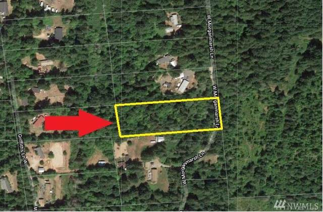 0 W Morgan Marsh Lane, Seabeck, WA 98380 (#1610443) :: Better Properties Lacey