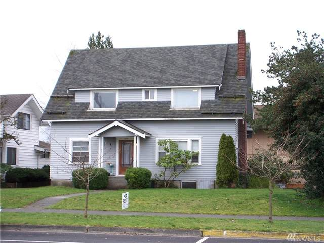 1604 7th St, Marysville, WA 98270 (#1610468) :: NW Home Experts