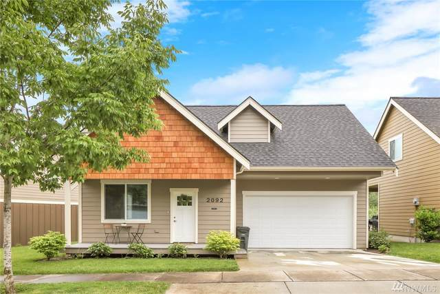 2092 Calico Lp, Ferndale, WA 98248 (#1610472) :: The Kendra Todd Group at Keller Williams