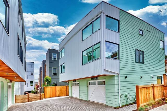 2023 NW 63rd St B, Seattle, WA 98107 (#1610474) :: My Puget Sound Homes