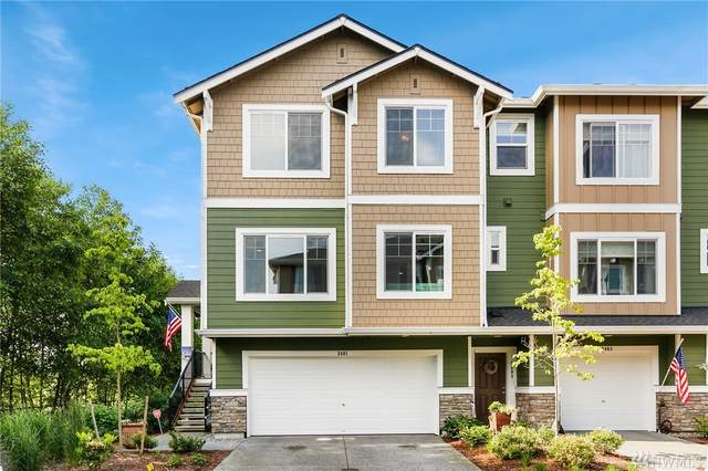 3401 31st Dr, Everett, WA 98201 (#1610490) :: Real Estate Solutions Group