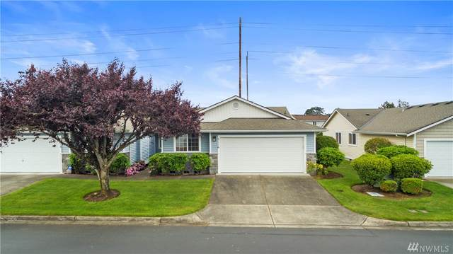 5116 77th St W, Lakewood, WA 98499 (#1610496) :: Real Estate Solutions Group
