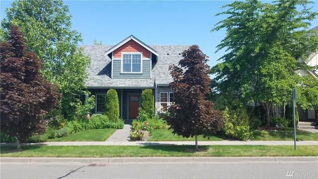 405 Bongard Ave E, Enumclaw, WA 98022 (#1610500) :: Better Properties Lacey