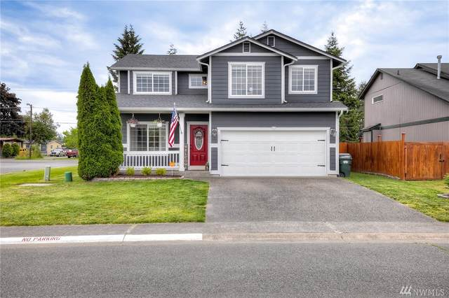 1228 203rd St Ct E, Spanaway, WA 98387 (#1610527) :: Tribeca NW Real Estate