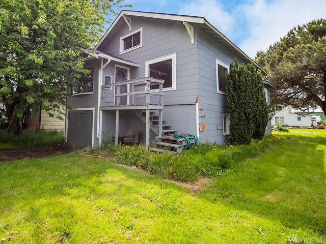 2920 Pacific Ave, Hoquiam, WA 98550 (#1610565) :: McAuley Homes