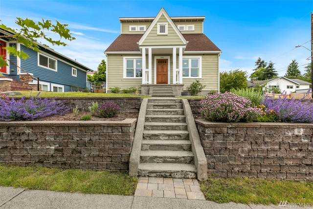5016 13th Ave S, Seattle, WA 98108 (#1610574) :: The Kendra Todd Group at Keller Williams