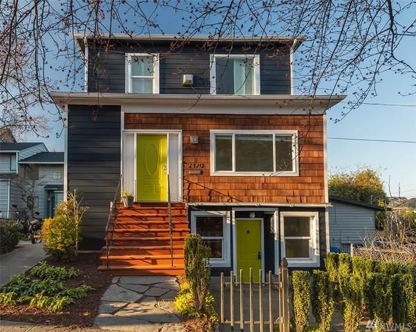 2420 E Union St, Seattle, WA 98122 (#1610577) :: Hauer Home Team