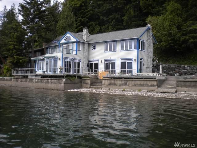 13441 NE North Shore Rd, Belfair, WA 98528 (#1610579) :: Better Homes and Gardens Real Estate McKenzie Group