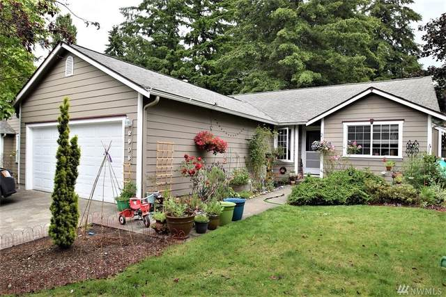 2908 Solitude St SE, Olympia, WA 98501 (#1610585) :: NW Home Experts