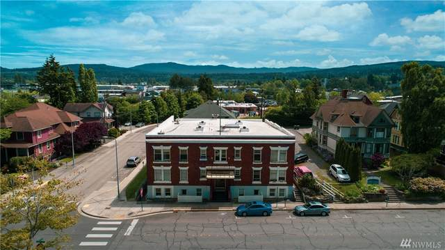 222 N Commercial St, Bellingham, WA 98225 (#1610586) :: NW Home Experts