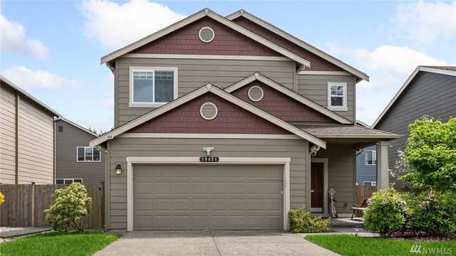 19421 SE 269th Place, Covington, WA 98042 (#1610590) :: McAuley Homes