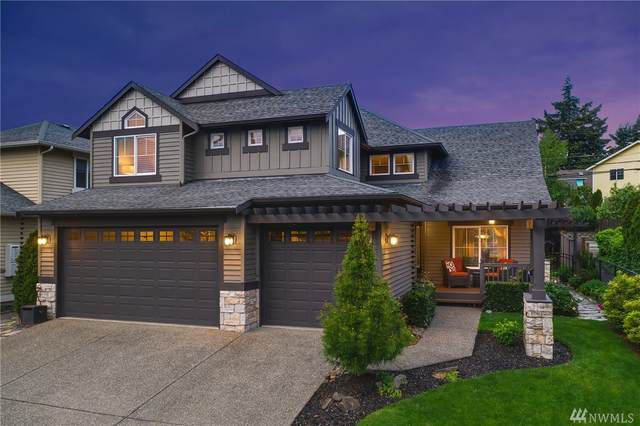 12422 83rd Place NE, Kirkland, WA 98034 (#1610591) :: Engel & Völkers Federal Way