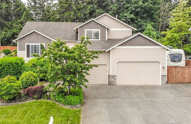 17016 116th St E, Bonney Lake, WA 98391 (#1610606) :: Center Point Realty LLC