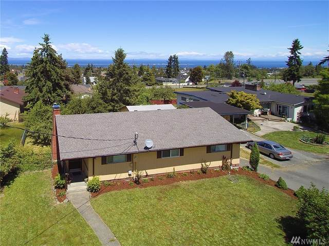 111 E Apple Lane, Port Angeles, WA 98362 (#1610612) :: The Kendra Todd Group at Keller Williams