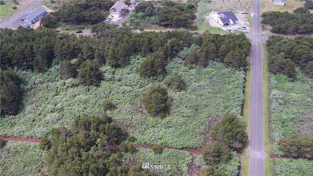 0 Gold Street, Westport, WA 98595 (#1610618) :: Icon Real Estate Group