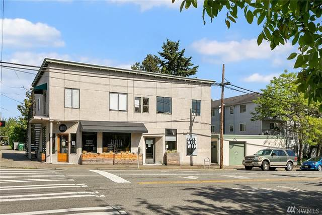 6418 20th Ave NW, Seattle, WA 98107 (#1610633) :: Alchemy Real Estate