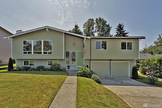 795 S 27th, Renton, WA 98055 (#1610642) :: McAuley Homes
