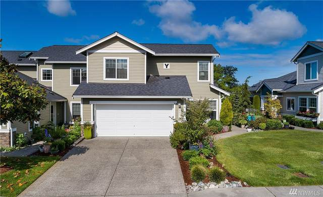 2514 85th Dr NE Y4, Lake Stevens, WA 98258 (#1610657) :: McAuley Homes