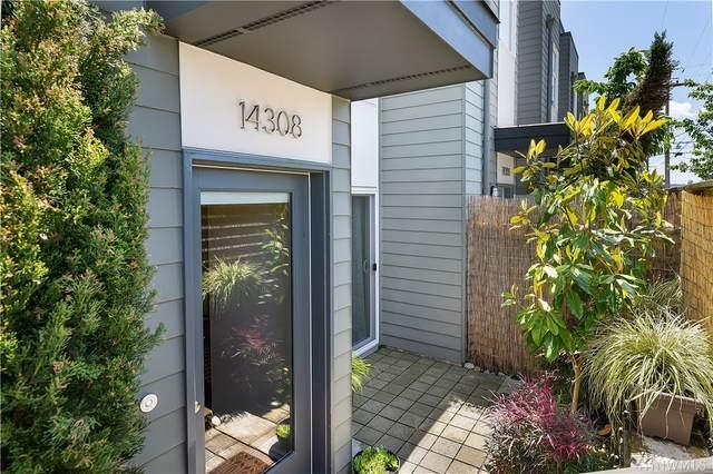 14308 Midvale Ave N, Seattle, WA 98133 (#1610659) :: Capstone Ventures Inc