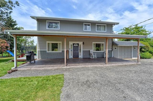 3764 Bay Rd, Ferndale, WA 98248 (#1610670) :: The Kendra Todd Group at Keller Williams