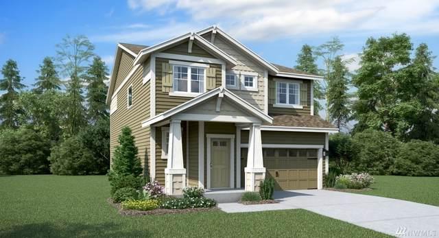 32516 Granite Ct SE #46, Black Diamond, WA 98010 (#1610677) :: Better Properties Lacey