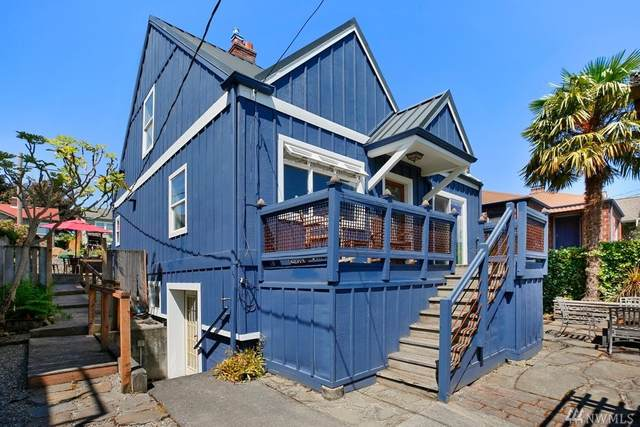 3849 34th Ave SW, Seattle, WA 98126 (#1610682) :: Real Estate Solutions Group
