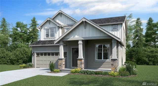 32836 Ash Ave SE #324, Black Diamond, WA 98010 (#1610693) :: Better Properties Lacey