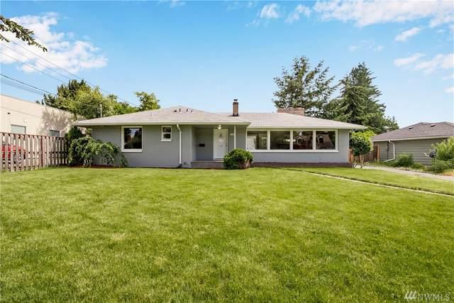 7514 Olympus Dr W, Tacoma, WA 98466 (#1610712) :: Ben Kinney Real Estate Team