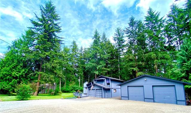 5418 183rd Ave E, Lake Tapps, WA 98391 (#1610715) :: Center Point Realty LLC
