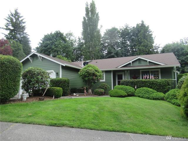 2271 Steamboat Lp E, Port Orchard, WA 98366 (#1610739) :: Better Homes and Gardens Real Estate McKenzie Group