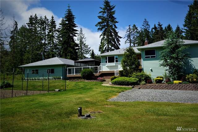 4512 S Old Mill Rd, Port Angeles, WA 98362 (#1610760) :: Better Properties Lacey