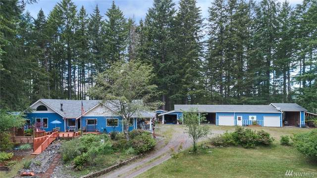 12704 144th Ave NW, Gig Harbor, WA 98329 (#1610778) :: Lucas Pinto Real Estate Group