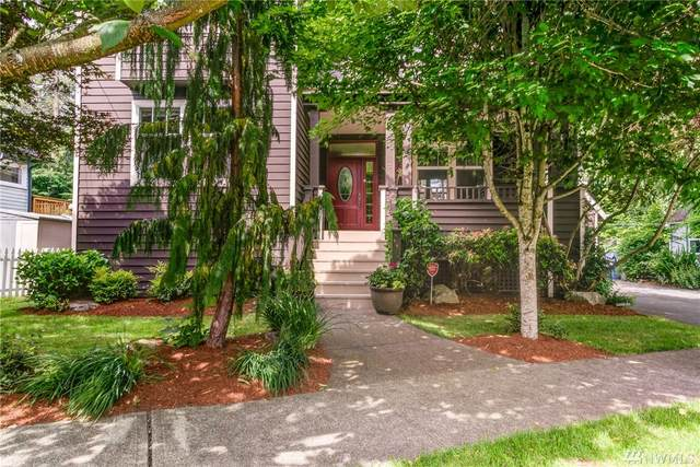 7821 Maple Ave SE, Snoqualmie, WA 98065 (#1610779) :: The Kendra Todd Group at Keller Williams