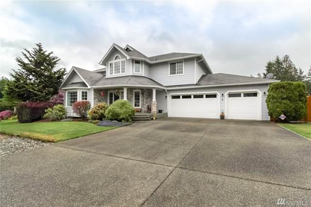 20312 91st St Ct E, Bonney Lake, WA 98391 (#1610783) :: My Puget Sound Homes