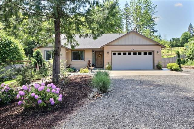 232 Kroll Rd, Castle Rock, WA 98611 (#1610795) :: The Kendra Todd Group at Keller Williams