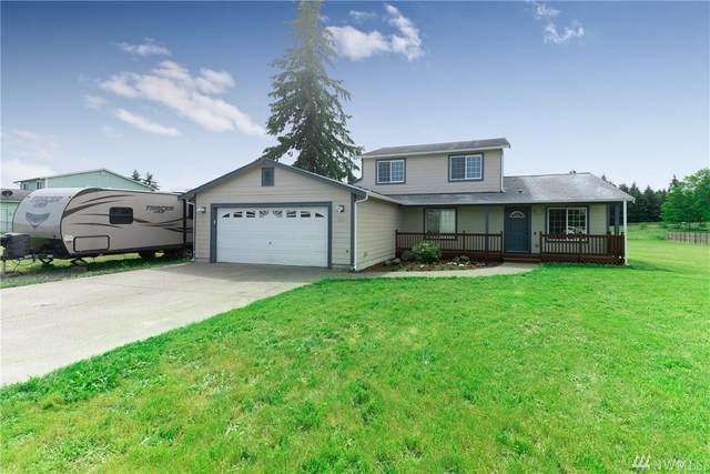 18137 No Name Lane SW, Rochester, WA 98579 (#1610802) :: The Kendra Todd Group at Keller Williams