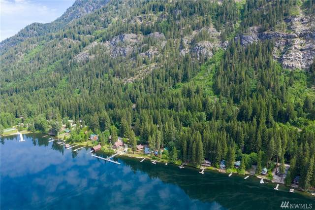 0 Lake Wenatchee Highway, Leavenworth, WA 98826 (#1610811) :: Capstone Ventures Inc