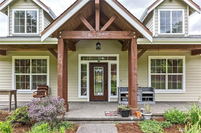 4720 Pleasant Glade Rd, Olympia, WA 98516 (#1610812) :: Tribeca NW Real Estate