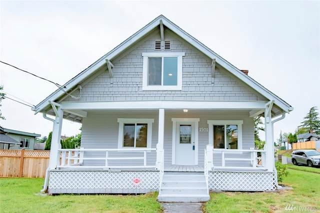 1501 S 44th St, Tacoma, WA 98418 (#1610813) :: Better Homes and Gardens Real Estate McKenzie Group