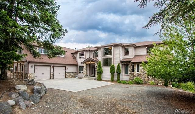 461 Carriage Dr, Sequim, WA 98382 (#1610826) :: Ben Kinney Real Estate Team