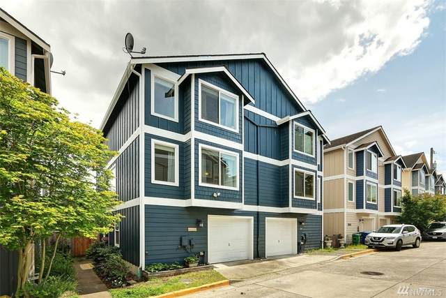 2414 SW Holden St F, Seattle, WA 98106 (#1610834) :: The Kendra Todd Group at Keller Williams